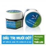 Dầu Thoa Trị Muỗi Đốt Mosquito Balm Thái Lan
