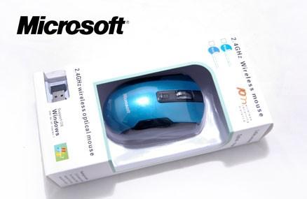 Chuột Microsoft Không Dây Chính Hãng
