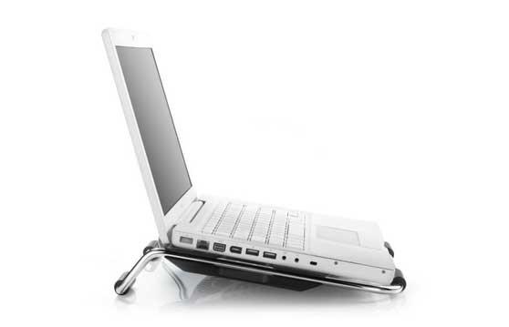 Đế Tản Nhiệt Laptop Deepcool N2000Iv