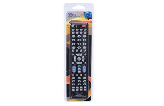 Remote Tv Tosiba Techmate Rctv-Ts Đa Năng