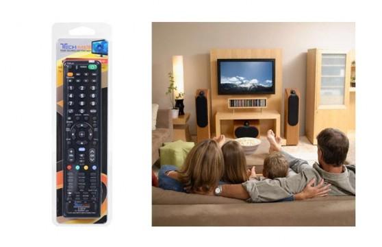Remote Tivi Đa Năng Techmate E-S903 Dùng Cho Các Loại Tivi Samsung
