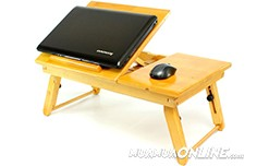 Bàn Gỗ Để Laptop Đa Năng Thời Trang