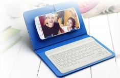 Bao Da Bàn Phím Bluetooth 4 - 7 Inch Tiện Dụng