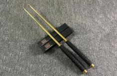 Gậy Baton Tự Vệ 3 Khúc Asp 511 Eagle Màu Gold Cao Cấp