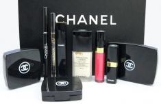 Bộ Trang Điểm Chanel 9 Món Cao Cấp