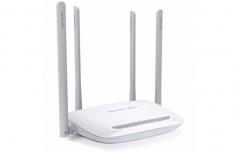 Phát Wifi Mercury 4 Râu Mw325R 300Mbps Chính Hãng