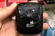 Bộ Phát Wifi Di Động Từ Sim 3G Ab14