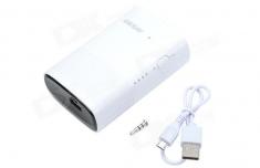 Bộ Phát Wifi Di Động Từ Sim 3G Desay Dg1 Tích Hợp Pin Dự Phòng 7800Mah