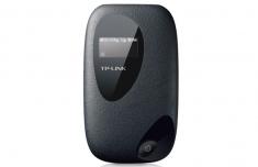 Bộ Phát Wifi Router Tp-Link 3G M5350 Có Lcd Chính Hãng