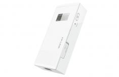 Bộ Phát Wifi Router Tp-Link 3G M5360 Có Lcd Chính Hãng