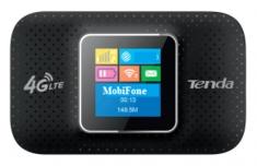 Bộ Phát Wifi Từ Sim 4G Lte Tenda 4G185 Chính Hãng