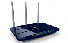 Bộ Phát Wifi Tp-Link 450Mbps Wr1043Nd