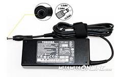 Bộ Sạc Laptop Adapter Toshiba 19V 4.74A