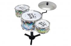 Bộ Trống Jazz Drum Cho Bé Cao Cấp