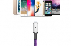 Cáp Sạc Nhanh Baseus X Lighting Cho Iphone 6/ 7/ 8/ Iphone X