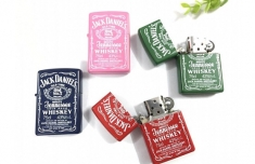 Bật Lửa Zippo Jack Daniels Whiskey Cao Cấp