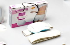 Đai Massage Giảm Béo Bụng Đùi Slimming Belt F-11