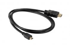 Dây Cáp HDMI Micro Ra HDMI Dây Dài 1.5m