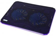 Đế Tản Nhiệt Laptop Coolcold K19 2 Quạt
