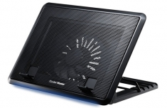 Đế Tản Nhiệt Laptop Cooler Ergostand Nâng 45 Độ Cao Cấp