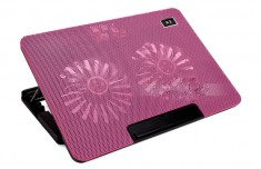 Đế Tản Nhiệt Laptop Cooling Pad A2 Có Đế Nâng