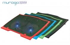 Đế Tản Nhiệt Laptop Cooling Pad M-806 Cao Cấp