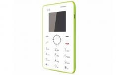 Điện Thoại Atm Card Phone V6 Siêu Mỏng