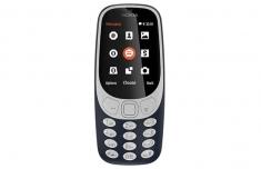 Điện Thoại Nokia 3310 Full Box 2017