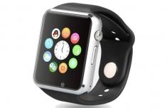 Đồng Hồ Thông Minh Smartwatch A1 Chính Hãng