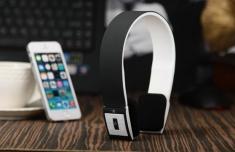 Tai Nghe Chụp Tai Bluetooth Lh-2013 Cực Hay