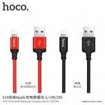 Cáp Sạc Hoco X14 Cổng Lightning Dùng Cho IPhone