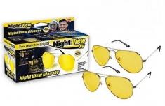Kính Nhìn Xuyên Đêm Night View