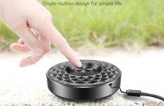 Loa Không Dây Bluetooth Baseus Outdoor Lanyard E03