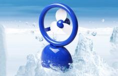 Loa Bluetooth Có Quạt 3 Tốc Độ Cực Đẹp