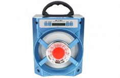 Loa Nghe Nhạc Bluetooth Ms-173Bt Nghe Hay