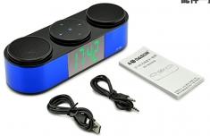Loa Bluetooth Jy-36C Nghe Hay