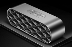 Loa Bluetooth Keling F4 Cực Hay