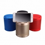 Loa Bluetooth Kiêm Giá Đỡ Điện Thoại Hf-Q3 Nghe Hay
