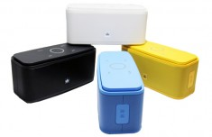 Loa Bluetooth Kingone F8 Chính Hãng Cực Hay