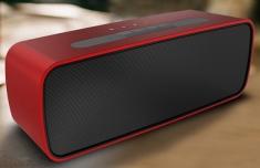 Loa Nghe Nhạc Bluetooth Lafine F19