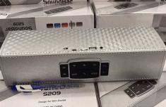 Loa Bluetooth Soundbar S209 Nghe Hay