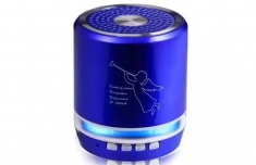 Loa Bluetooth T-2308A Có Led Cực Hay