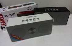 Loa Nghe Nhạc Bluetooth Ws-768Bt