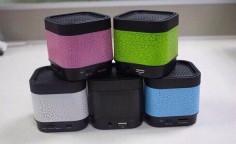 Loa Nghe Nhạc Bluetooth A7, T6 Nghe Hay