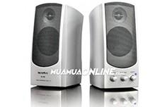 Loa Nghe Nhạc Soundmax A140 2.0 Chính Hãng