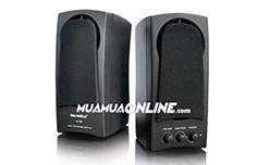 Loa Nghe Nhạc Soundmax A150 2.0 Chính Hãng