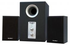 Loa Nghe Nhạc 2.1 Soundmax A840