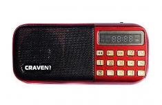 Loa Nghe Nhạc Craven Cr-25