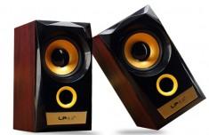Loa Vi Tính 2.0 Lp D800 Chính Hãng