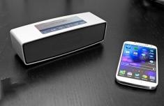 Loa Nghe Nhạc Bluetooth S815 Mẫu Bose Mini Cực Hay